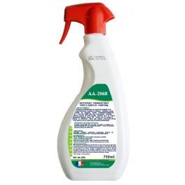 Nettoyant Désinfectant PAE Parfumé en flacon
