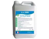 Nettoyant Désinfectant PAE Inodore en bidon de 5L