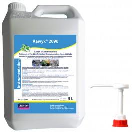 Nettoyant Liquide Instrumentation en bidon