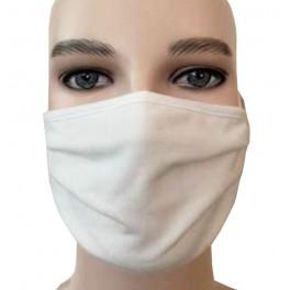 Masque PP blanc FFPS sans valve