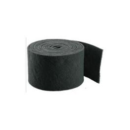 Abrasif Noir rouleau 3M